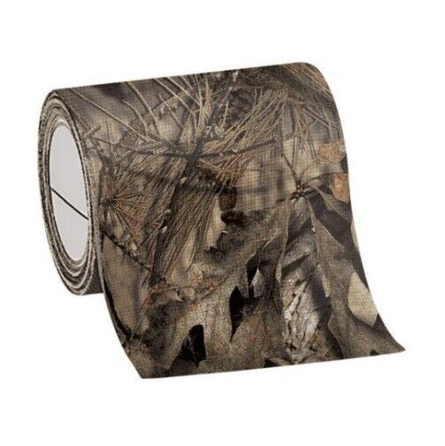 Allen 25362 Mossy Oak Country Camo Material Hunting Blind 2quot;x10#x27; Cloth Tape
