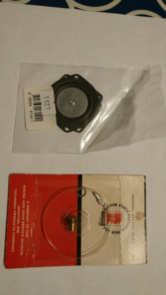 Toro Single Stage Snowblower Carburater Rebuild kit 630978 amp; 630932A