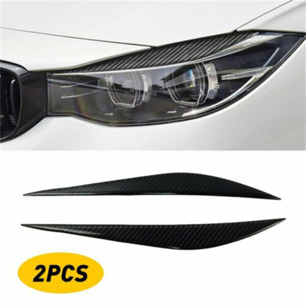2X Auto Car Accessories Bumper Corner Guard Cover Anti Scratch Protector Sticker $12.74