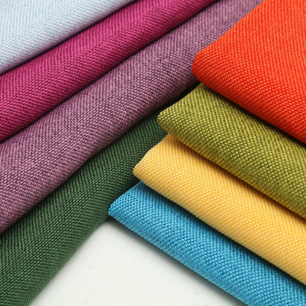 Burlap Linen Fabric Acoustic Absorption Cloth for Speaker Stereo Upholstery Soft