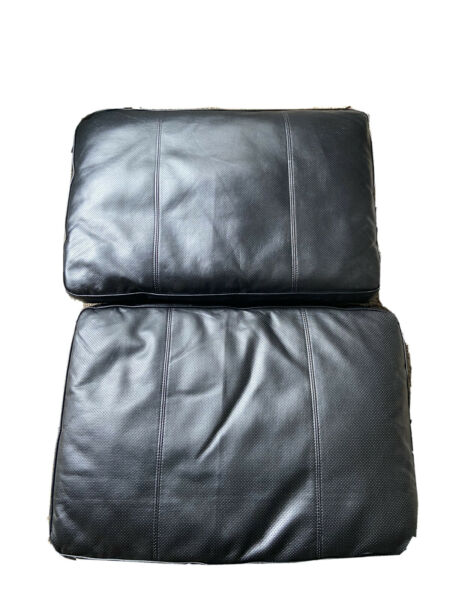 Lovesac Sactional Leather Top Grain Cover Series 5