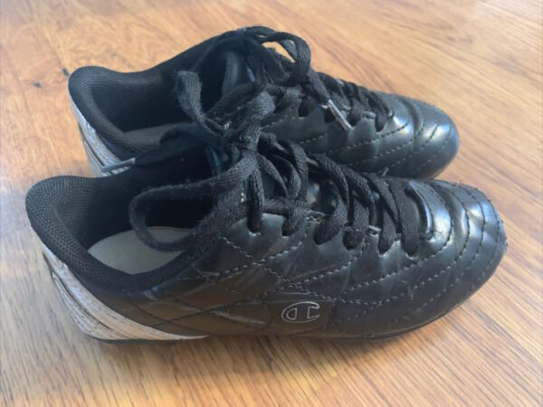 Champion Toddler Soccer Cleats Size 13 Great Condition $14.99