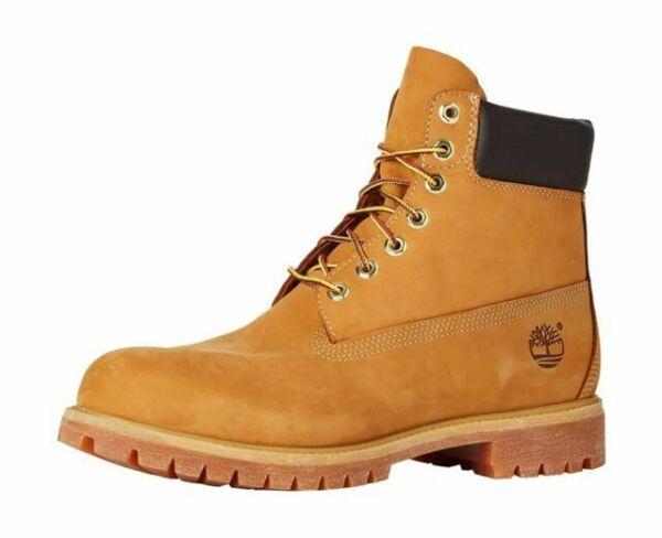 Timberland Size 10.5 Waterproof Boot In original box and packaging $198.00