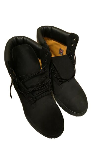 Timberland Boots $75.00