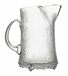 Iittala Ultima Thule 2 1 2 Pint Ice Lip Pitcher $164.99