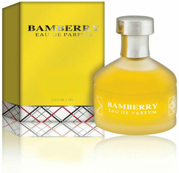 Bamberry Perfume for Women Our Impression of Burberry Weekend Spray Fragrance $16.95