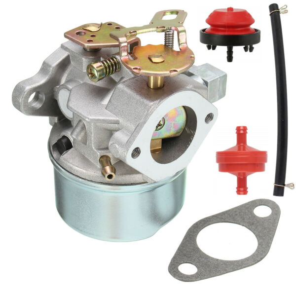 For Craftsman 5 23 Trac Drive Snow Thrower 536.884810 536.884811 Carburetor Carb