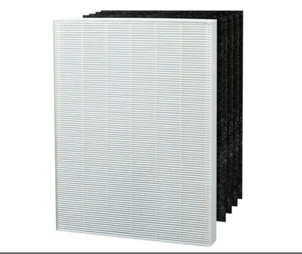 High Quality HEPA air filter compatible for Winix C545 Type S w 4Carbon Filters $28.99