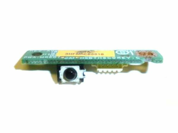 Dell Inspiron 1500 Infrared IR Module Board with Cable DAFM5BTH6C1 MR607 0MR607