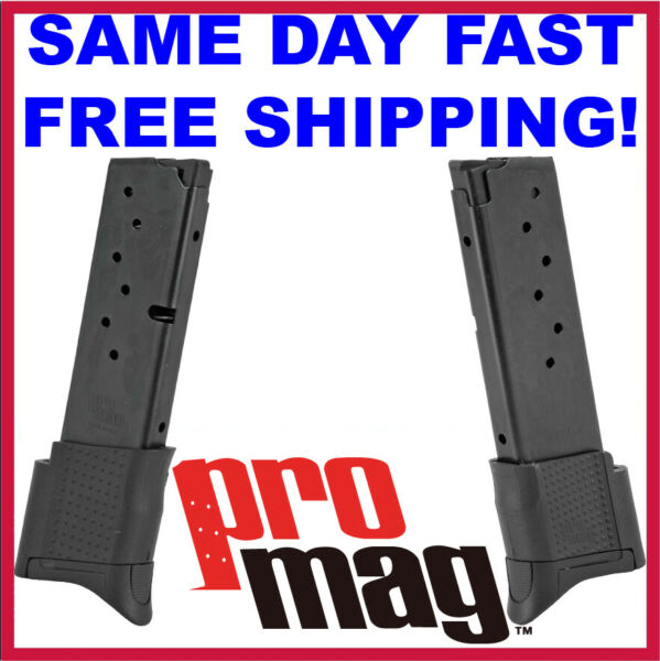 ProMag 10 Round 9mm Ruger EC9 EC9S LC9 LC9S SAME DAY FAST FREE SHIPPING