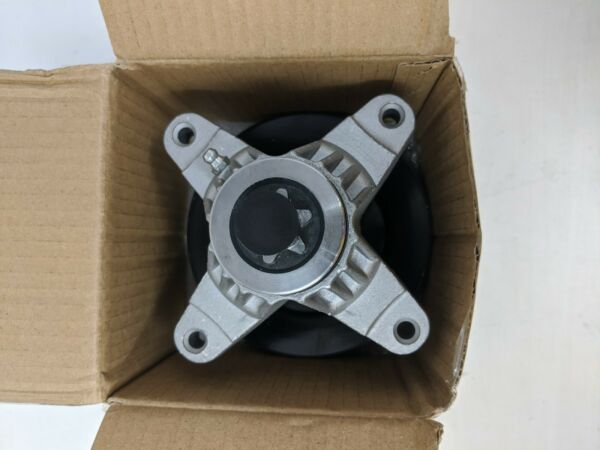 New Cub Cadet Spindle Assembly 918 06976A OEM Replacement