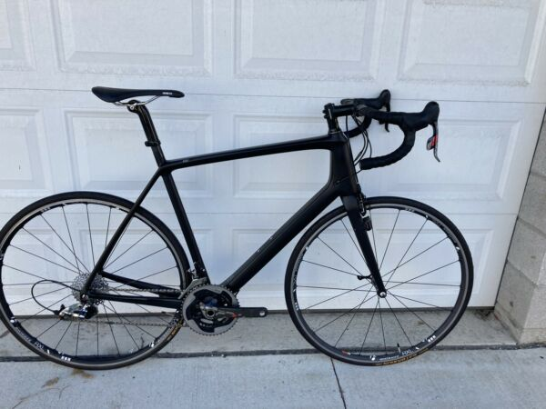 2013 Trek Madone 6.5 Project One Kammtail SRAM Red 60cm $2400.00