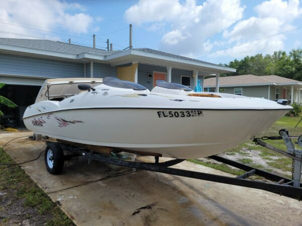 1999 Yamaha LS2000 Jet Boat Jetboat LS 2000 W Trailer Delivery Available $2500.00