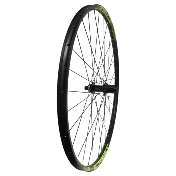"Stan's ZTR Crest S1 Shimano M6010 29"" Tubeless Rear Wheel 12X142 Rear Wheel $134.99"