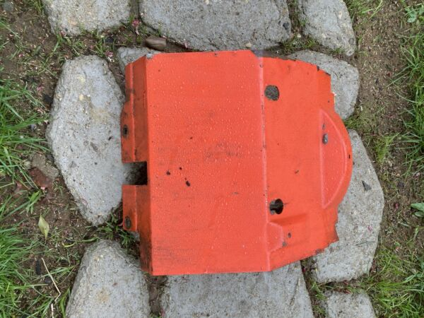Ariens Snowblower 924 Series Bottom Cover 02443059