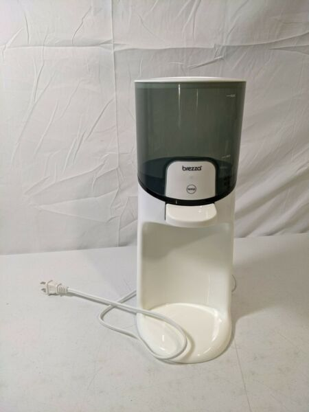 Baby Brezza Instant Warmer Instantly Dispenses Warm Water at Perfect Baby RETURN $45.59