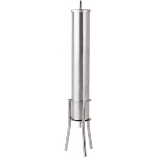Alcohol Carbon Filter Unit Stainless Steel Filtration with Activated Carbon $59.00