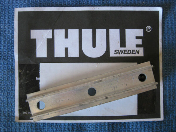 Box of THULE Parts: TK8.TK9 fit kit covers and TK6 TK8 or TK9 track mount $50.00