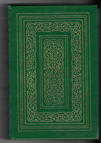 CHARLES DICKENS quot;A Tale of Two Citiesquot; Easton Press Collector#x27;s Edition $19.99