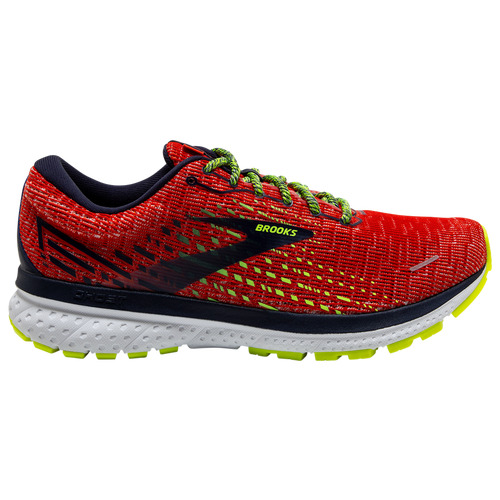 Brooks Ghost 13 Black Red Blue Yellow 3481D610 Running Shoes Men#x27;s 7.5 13 New