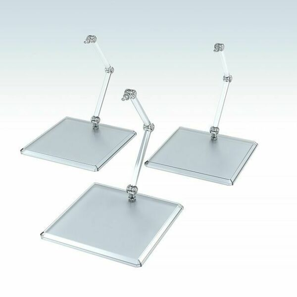 GOODSMILE Simple Stand For Figures Models 3 Accessories $17.96