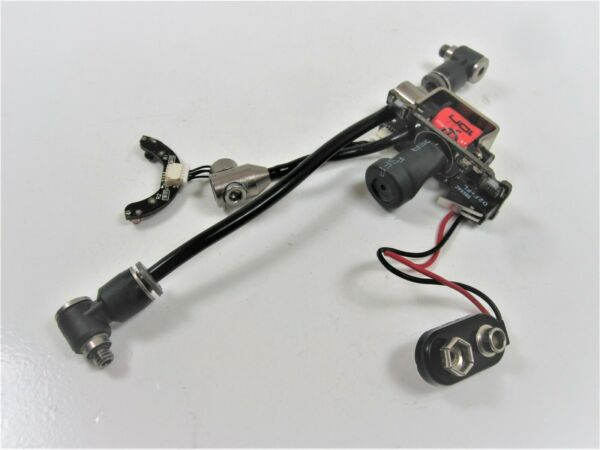 SMART PARTS ION BLACKHEART CONTROL BOARD 360 QEV HOSES EYES WIRES BANJO FITTINGS $114.99