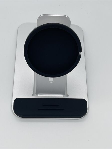 MagSafe Charger Aluminum Stand Charger Not Included $6.99