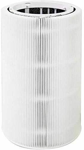 Replacement Filter For Blueair Blue Pure 411 Air Purifier Particle Carbon 1 Pk $16.99