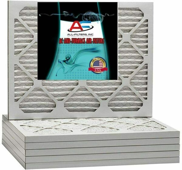 AF 20x20x1 Air Filters Pleated Replacement for HVAC AC Furnace MERV 11 $43.80