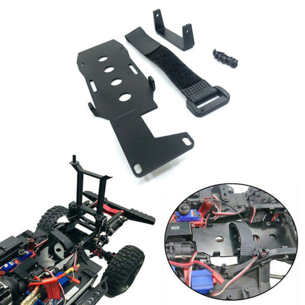 For Traxxas TRX 4 Parts Low LCG Battery Tray DIY Mount Chassis Battery Holder $19.06