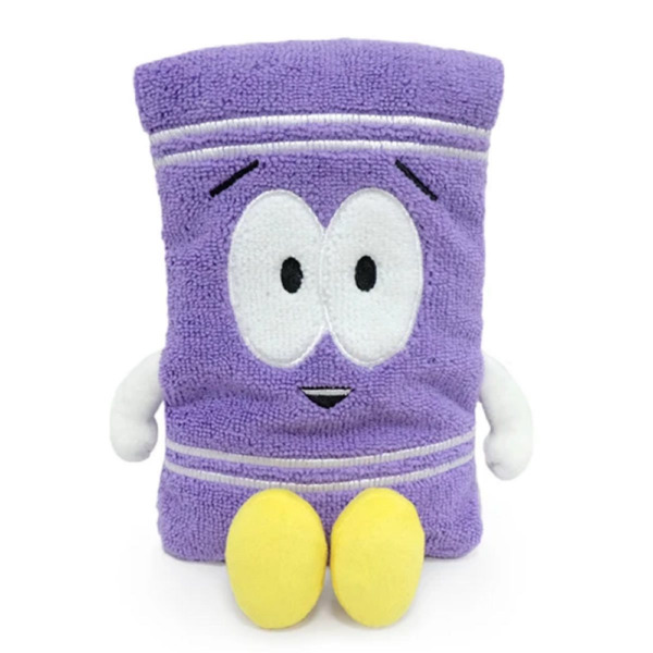Towelie South Park 10 Inch Phunny Plush Don#x27;t Forget To Bring A Towel Gift $18.99