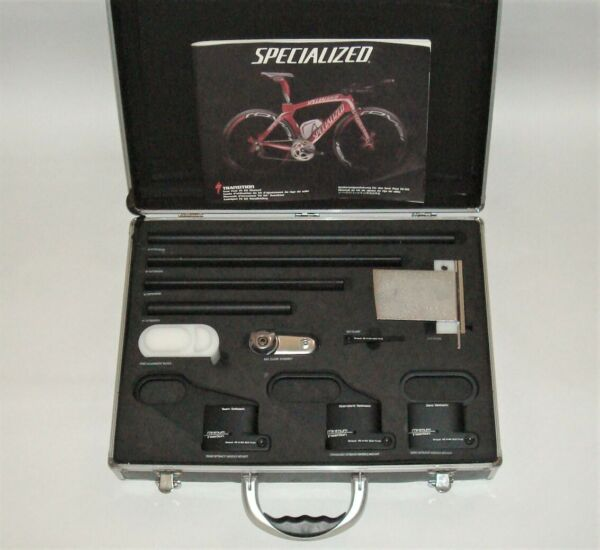 Specialized Bike Bicycle Cycling Transition Seat Post Fit Kit $215.95