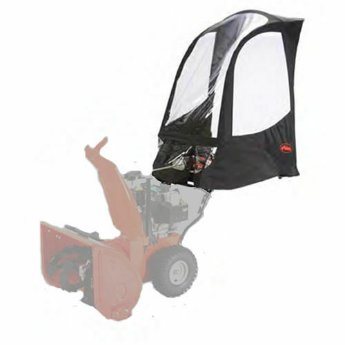 A100 OEM Ariens 72408000 Snow Blower Cab Sno Thro Fits all 2 Stage Snow Throwers