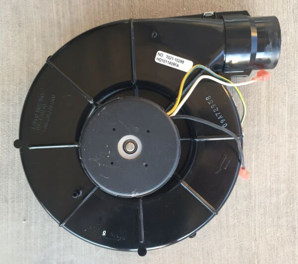 🔥7021 10299 🔥Fasco Inducer ICP Furnace Blower Motor Assembly HQ1011409FA $79.98