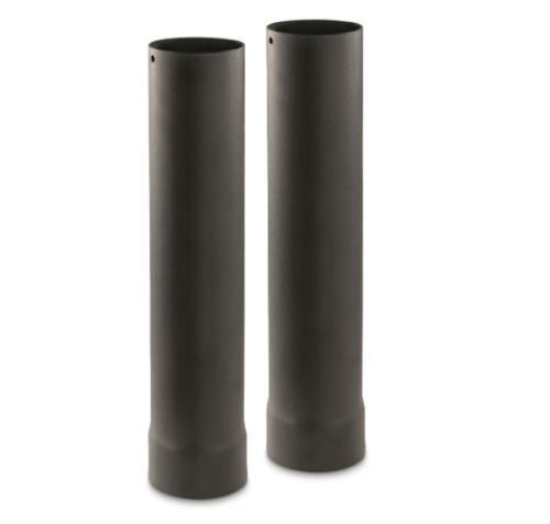 Guide Gear Outdoor Wood Stove Pipe Extensions 2 Pack $40.00