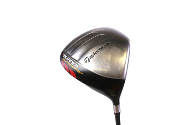 TaylorMade Burner Superfast Driver HT 13* 45 in Right Handed Graphite Senior
