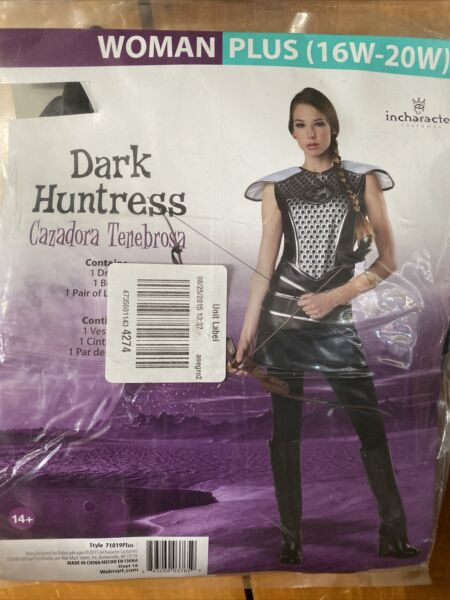adult halloween costumes for women plus size $38.00