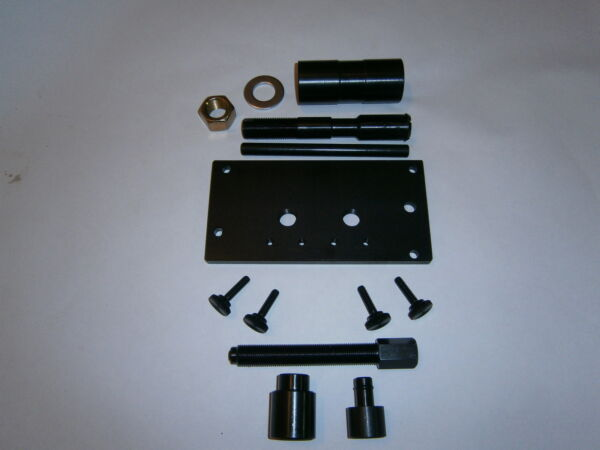 Harley Twin Cam 88 Inner Cam Bearing Puller Install Tools 1999 2006 Fast Ship $69.99