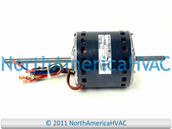 GE Carrier 3 4 HP 115 2Sft BLOWER MOTOR 5KCP39PGN959BS $334.31