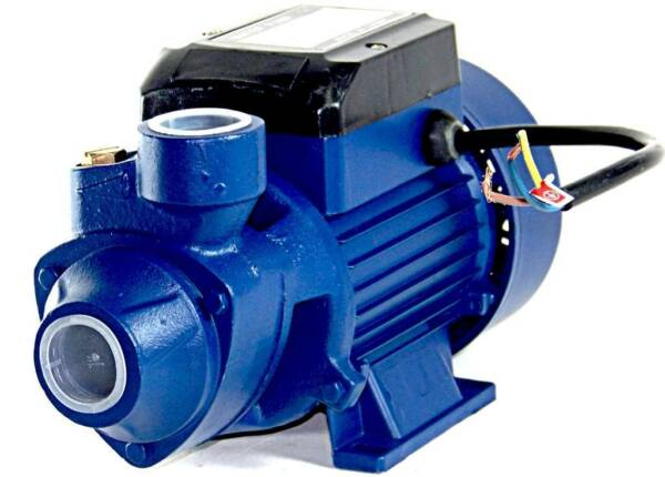 Centrifugal 1 2quot; HP Electric Water Pump Pool Garden Farm Aluminum Pond $48.99