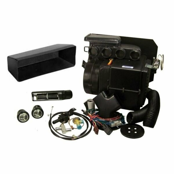 Chevy GMC Truck In dash AC Heat Unit w Heater Control Integrated Switching $675.00
