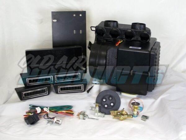 55 59 Chevy GMC Pickup Truck A C amp; Heat Unit w Factory Control Air Conditioning $700.00