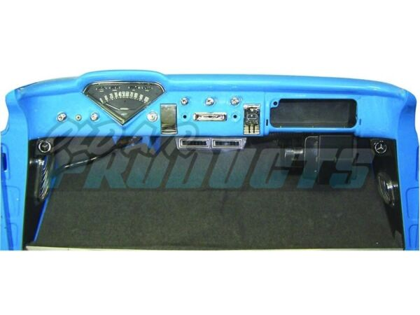 1955 1959 Chevy GMC Pickup Underdash Electronic A C amp; Heat Unit Air Conditioning $745.00