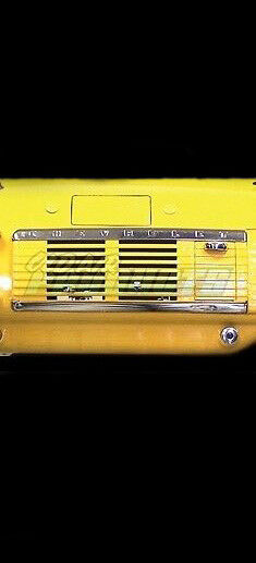 1947 1953 Chevy GMC Pickup A C amp; Heat Unit w Indash Switching Air Conditioning $680.00