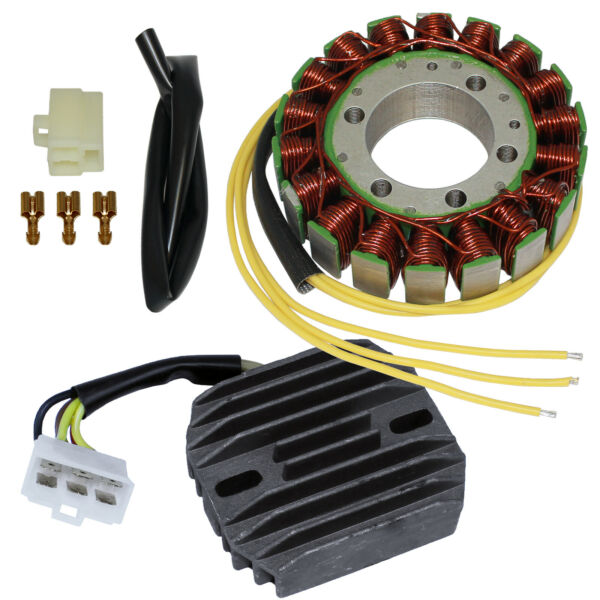 Stator amp; Regulator Rectifier for Kawasaki VN800A Vulcan 800 1995 2005 $52.65