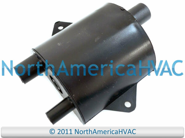 OEM York Luxaire Coleman Furnace Condensate Trap 028 14723 000 S1 02814723000 $21.99