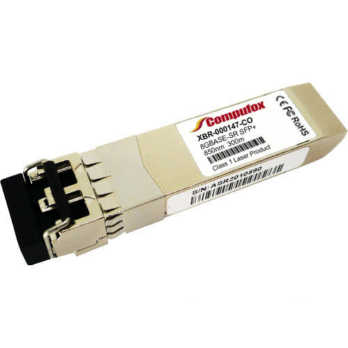 XBR-000159 - 8G FC SFP+ SWL 128-pack (57-1000012-01) (Compatible with Brocade)