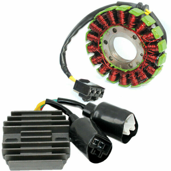 Stator amp; Regulator Rectifier for Honda CBR1000RR CBR1000 Rr 2004 2005 $53.85
