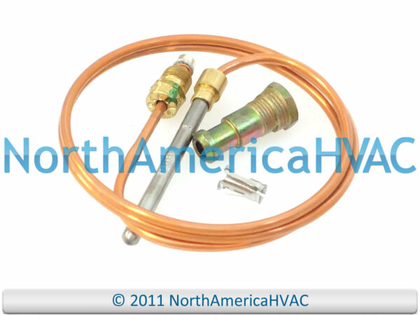 Carrier Bryant Furnace 30quot; Thermocouple P671 4302 58PBB1810766 52130 B1810766 $10.20