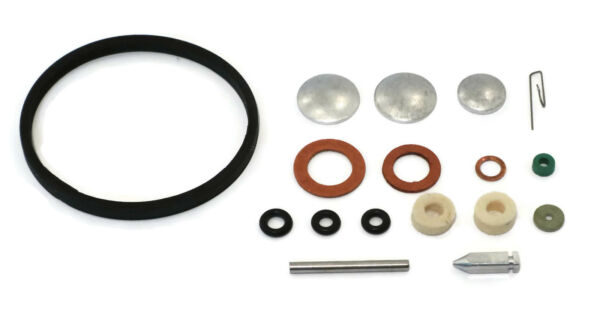 New CARBURETOR REBUILD KIT for Tecumseh 632760B 632760A 632760 Float Type Carbs